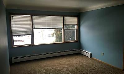 Living Room, 903 Oakdale Ave, 2
