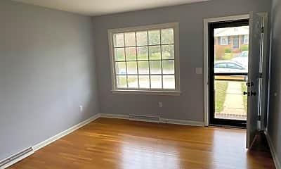 Living Room, 38 Edmonds Ave, 1