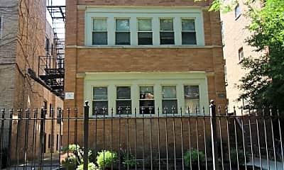 Building, 4740 N Malden St, 0