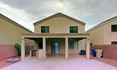 Building, 23967 W Lasso Ln, 2