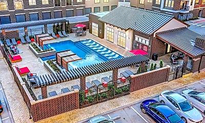 Pool, Switchyard, 1