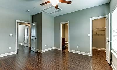 Bedroom, Casey's Court Apartments, 2