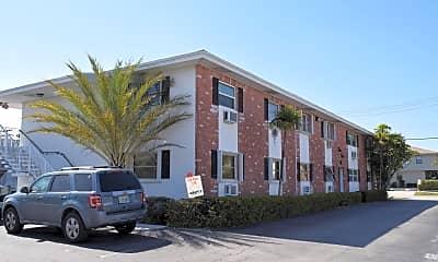 Building, 810 Lake Shore Dr 14, 0