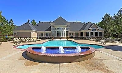 Pool, Addison at Cherry Creek, 0