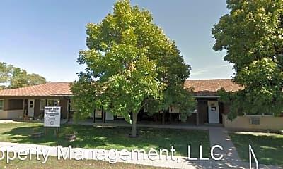 Building, 121 1st Ave NE, 1