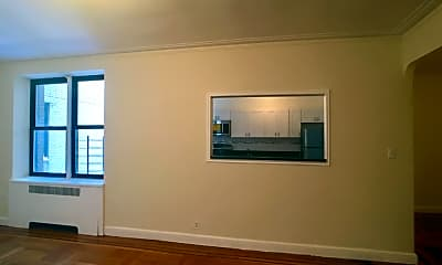 Living Room, 100 Arden St, 1
