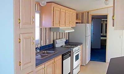 Kitchen, Santa Barbara Estates, 2