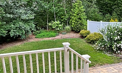 Patio / Deck, 32 Dry Hill Rd A, 1
