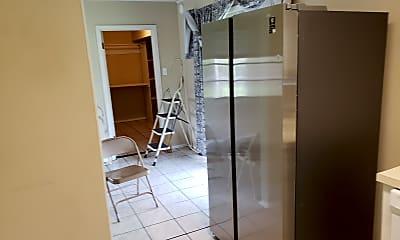 Bedroom, 1508 Lampkin Street, 2