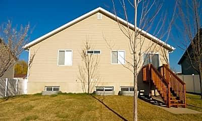 Building, 1139 N 750 W, 2