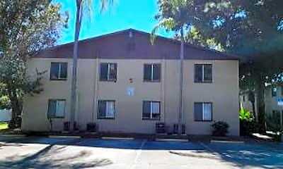 Building, 7961 Gladiolus Dr, 0