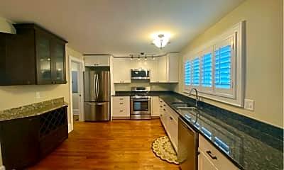 Kitchen, 240 South Beaumont Street, 2