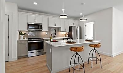 Kitchen, 301 North St, 2