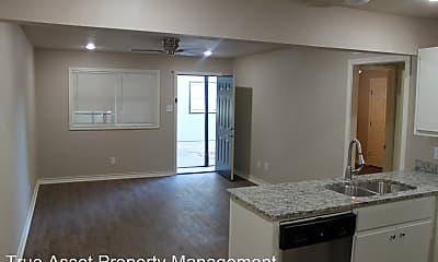 Kitchen, 2101 14th St, 2