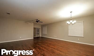 Living Room, 3232 Queen Alexandria Drive, 1