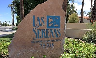 Las Serenas, 1