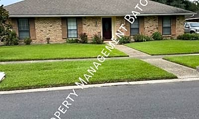 Community Signage, 10045 Hillyard Ave, 0