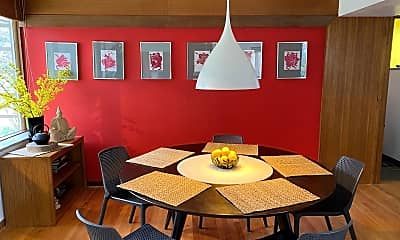 Dining Room, 9 Waterman Ave, 2