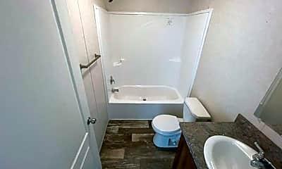 Bathroom, 201 21st Ave S, 1