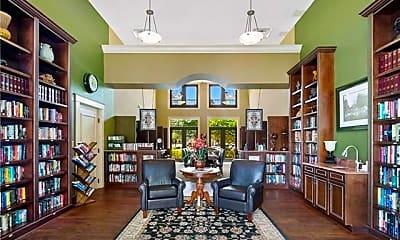 Living Room, 8323 Delicia St 1303, 2