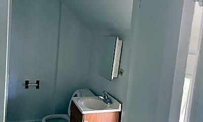 Bathroom, 671 East Ave, 2