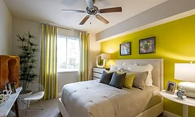 Bedroom, D-Lux Villas, 2