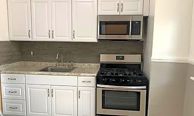 Kitchen, 1345 W 114th St, 1