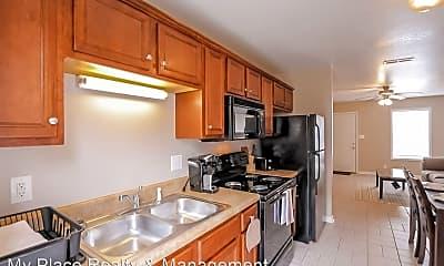 Kitchen, 535 Lafayette Rd, 1