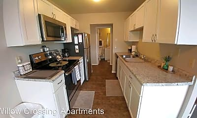 Kitchen, 3600 South Willow Avenue, 1
