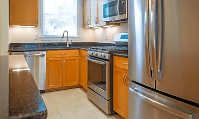 Kitchen, 112 Independence Dr, 1