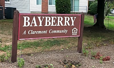 Bayberry, 1