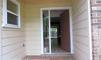 Patio / Deck, 6516 Montrose Trail, 1
