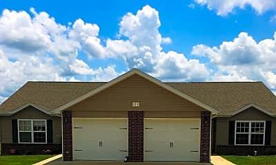 Building, 173 Lyle Curtis Cir, 0