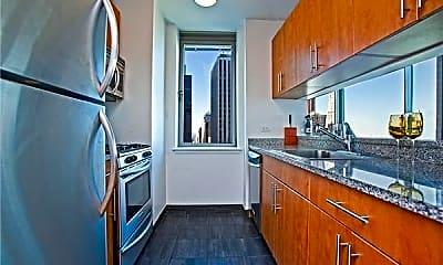 Kitchen, 15 Gold St, 1