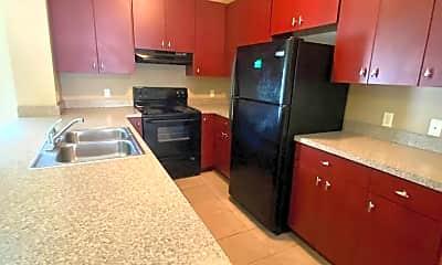 Kitchen, 3506 Common St, 0