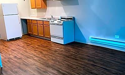 Kitchen, 690 W Judson St 6, 1