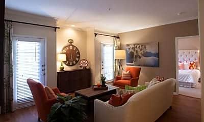 Living Room, 1640 E T C Jester Blvd, 0