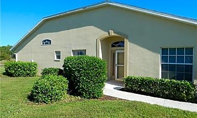 Building, 5390 Whitten Dr, 1