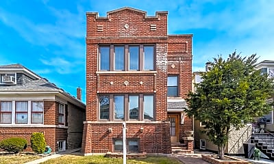 Building, 5923 N Fairfield Ave 2, 0