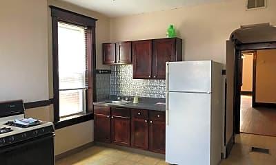 Kitchen, 625 Bates St, 1