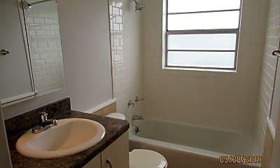 Bathroom, 5103 Taylor Ave, 2