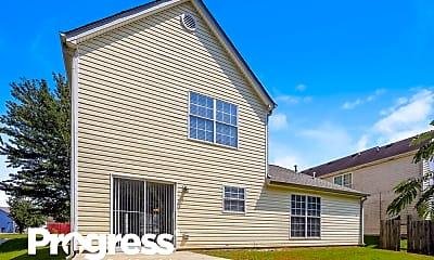 Building, 5944 Waggoner Ct, 2