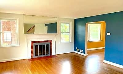 Living Room, 1561 DELLSWAY RD, 1