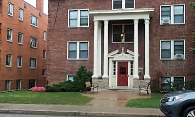 Apartments on Academy, 0