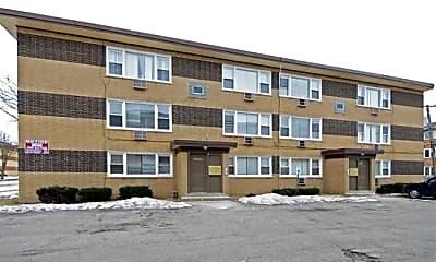 Building, 14122 S School St, 0