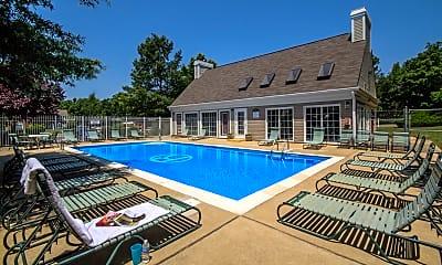 Pool, Rockwood Park Apts., 0