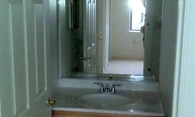 Bathroom, 1300 Veto St, 2