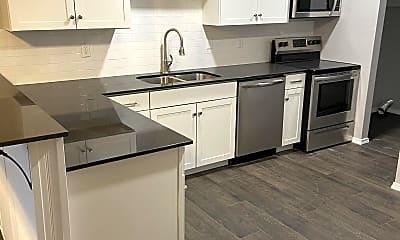 Kitchen, 507 W Broadway St, 1