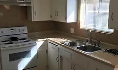 Kitchen, 6243 Comstock Ave, 1