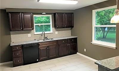 Kitchen, 6928 N Liberty St, 1